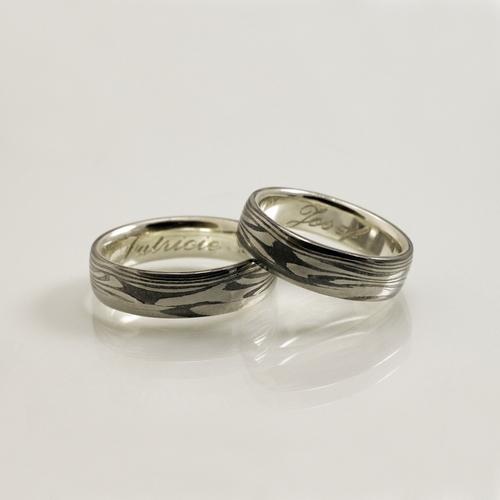 Snubni Prsteny C 01 Zlatnictvi Vyskov